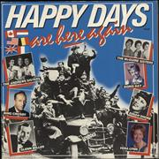 Click here for more info about 'Various Artists - Happy Days Are Here Again'
