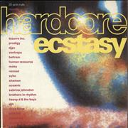 Click here for more info about 'Various Artists - Hardcore Ecstasy'