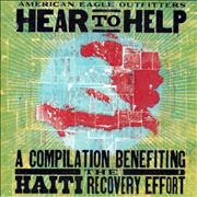 Click here for more info about 'Various Artists - Hear To Help - Sealed'