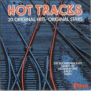 Click here for more info about 'Various Artists - Hot Tracks'