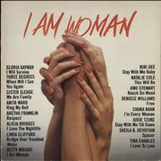 Click here for more info about 'Various Artists - I Am Woman'