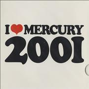 Click here for more info about 'Various Artists - I Love Mercury 2001'