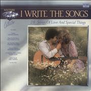 Click here for more info about 'Various Artists - I Write The Songs - 28 Songs Of Love And Special Things'