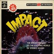 Click here for more info about 'Various Artists - Impact'