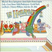 Click here for more info about 'Various Artists - In Harmony 2'