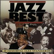 Click here for more info about 'Various Artists - Jazz Best - 20 Immortal Jazz Standards'