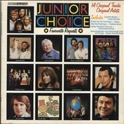 Click here for more info about 'Various Artists - Junior Choice - Favourite Requests'