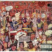 Click here for more info about 'Various Artists - Just Say Anything - Vol 5'
