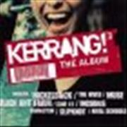 Click here for more info about 'Kerrang! Magazine - Kerrang 3 - The Album'