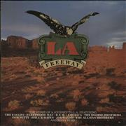 Click here for more info about 'Various Artists - LA Freeway'