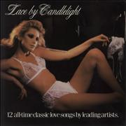 Click here for more info about 'Various Artists - Lace By Candlelight'