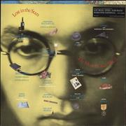 Click here for more info about 'Various Artists - Lost In The Stars: The Music Of Kurt Weill - Stickered Sleeve'