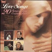 Click here for more info about 'Various Artists - Love Songs'