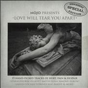 Click here for more info about 'Various Artists - Love Will Tear You Apart'