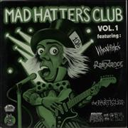 Click here for more info about 'Various Artists - Madhatter's Club Vol. 1'