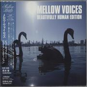 Click here for more info about 'Various Artists - Mellow Voices: Beautifully Human Edition + Obi - Sealed'