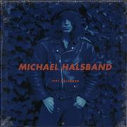 Click here for more info about 'Various Artists - Michael Halsband - 1997 Calendar'