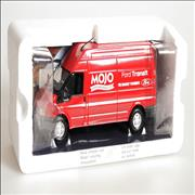 Click here for more info about 'Various Artists - Mojo Honours List - Sponsored By Ford Transit'