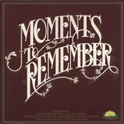 Click here for more info about 'Various Artists - Moments To Remember'
