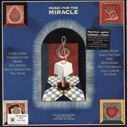 Click here for more info about 'Various Artists - Music For The Miracle'