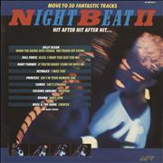 Click here for more info about 'Various Artists - Night Beat II'