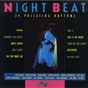 Click here for more info about 'Various Artists - Night Beat'