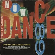 Click here for more info about 'Various Artists - Now Dance 89'