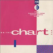 Click here for more info about 'Various Artists - On The Chart Tip 1 EP'