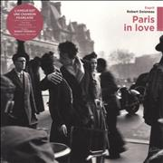 Click here for more info about 'Various Artists - Paris In Love - Pink Vinyl - Sealed'