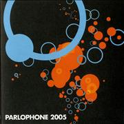 Click here for more info about 'Various Artists - Parlophone 2005'