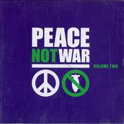 Click here for more info about 'Various Artists - Peace Not War Volume 2'