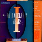 Click here for more info about 'Various Artists - Philadelphia Years Volume I & II: 1971-1983'