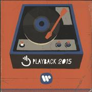 Click here for more info about 'Various Artists - Playback 2015: Warner Records - Sealed'