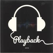 Click here for more info about 'Various Artists - Playback 2016: Warner Records - Sealed'