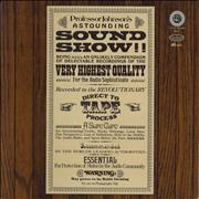 Click here for more info about 'Various Artists - Professor Johnson's Astounding Sound Show!'