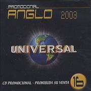 Click here for more info about 'Various Artists - Promocional Anglo 16'