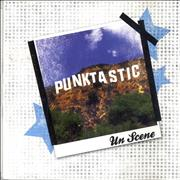 Click here for more info about 'Various Artists - Punktastic - Unscene'