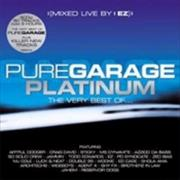 Click here for more info about 'Various Artists - Pure Garage Platinum'