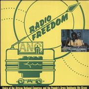 Click here for more info about 'Various Artists - Radio Freedom: Voice Of The African National Congress And The People's Army Umkhonto We Sizwe'
