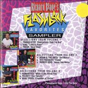 Click here for more info about 'Various Artists - Richard Blade's Flashback Favorites'
