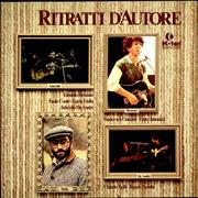 Click here for more info about 'Various Artists - Ritratti D'Autore'