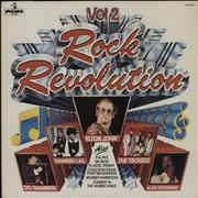 Click here for more info about 'Various Artists - Rock Revolution Vol.2'