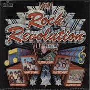 Click here for more info about 'Various Artists - Rock Revolution'