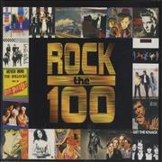 Click here for more info about 'Various Artists - Rock The 100'