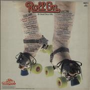 Click here for more info about 'Various Artists - Roll On: 16 Great Disco Hits'