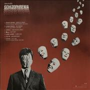 Click here for more info about 'Various Artists - Schizophrenia'