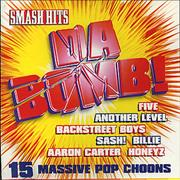 Click here for more info about 'Various Artists - Smash Hits - Da Bomb!'
