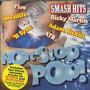 Click here for more info about 'Various Artists - Smash Hits - Non-Stop Pop!'
