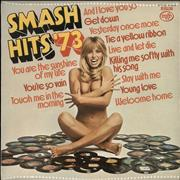 Click here for more info about 'Various Artists - Smash Hits '73'