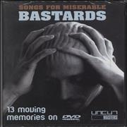 Click here for more info about 'Various Artists - Songs For Miserable Bastards'
